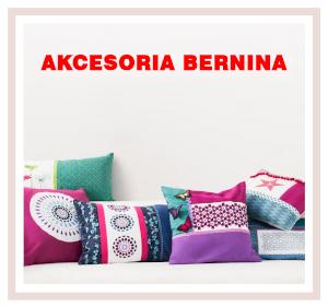Akcesoria BERNINA - Katalog