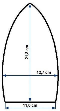 COMEL JOLLY - Żelazko elektryczno-parowe