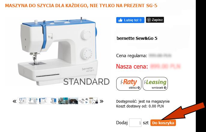 Jak kupować w sklepie internetowym www.BMD.pl