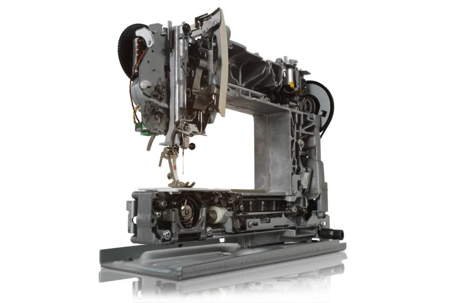 Multi-Hafciarka komputerowa BERNINA B570 QE