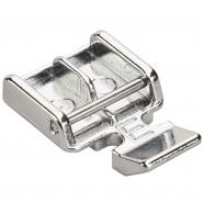 Stopka zatrzaskowa do wszywania zamków (suwaków, ekspresów) do maszyny do szycia
