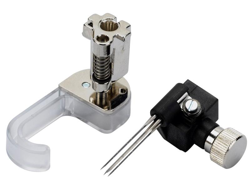 Narzędzie do filcowania (Punching Tool) do maszyn do szycia BERNINA Professional z chwytaczem wahadłowym