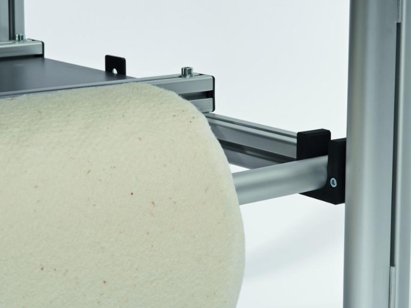 Dodatkowa rolka na wypełnicz do zamontowania w ramie do pikowania BERNINA Professional