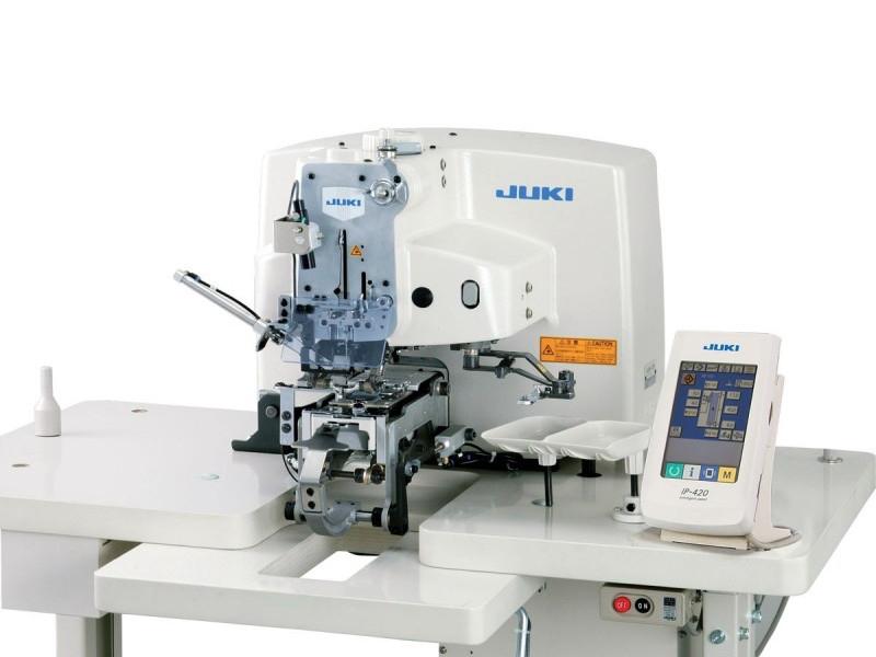 JUKI AMB 289 - Guzikarka automatyczna 1-nitkowa