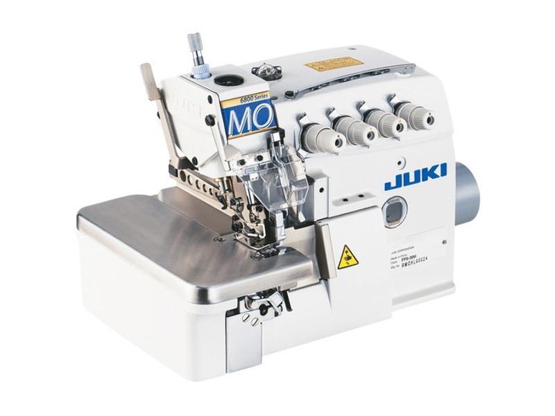 JUKI 6816S - Przemysłowy owerlok 5-nitkowy