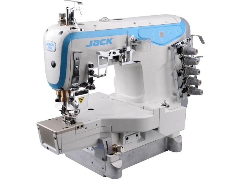JACK JK K4 UT - Automatyczna renderka cylindryczna