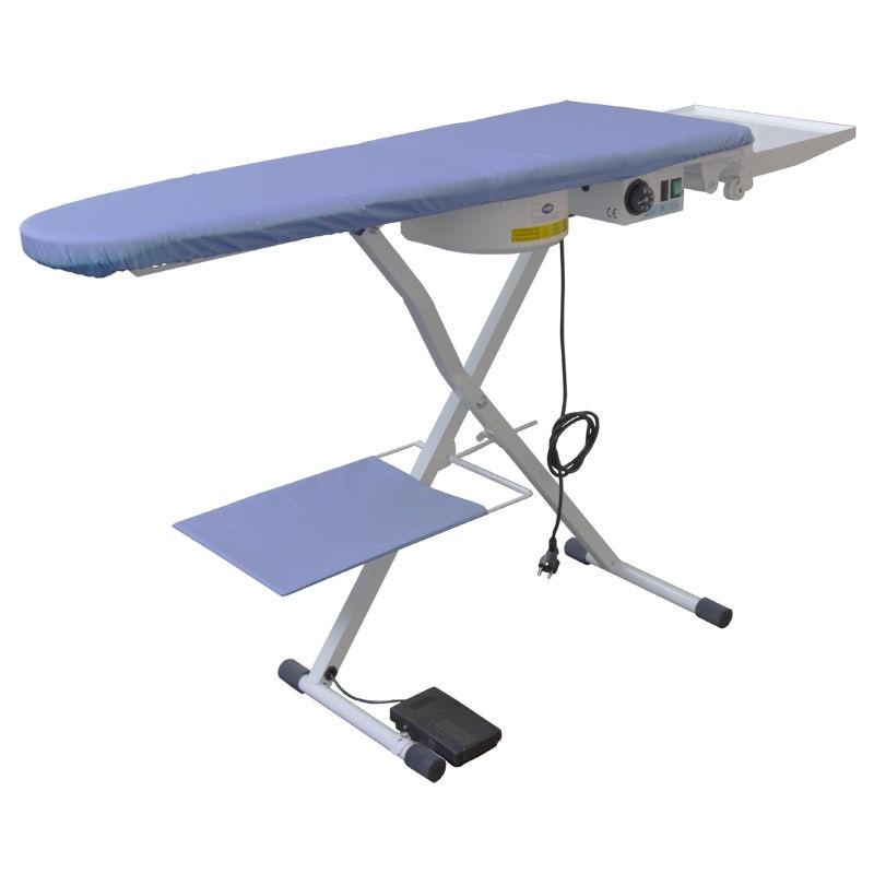 COMEL FLEX - Stół prasowalniczy COMELFLEX bez wytwornicy i żelazka