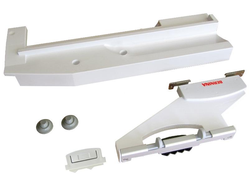 Zestaw adapterów wolnego ramienia do haftu na tamborkach MEDIUM i OVAL