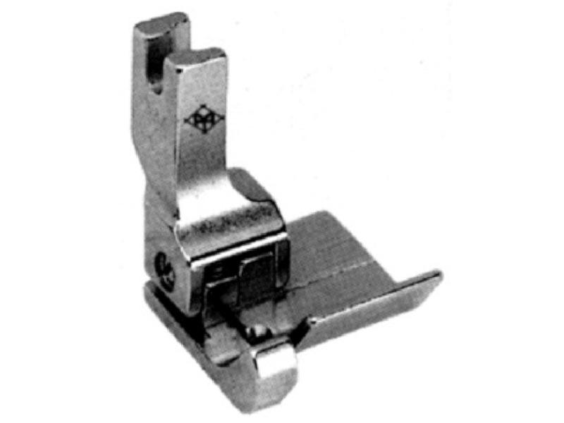Stopka CHW (S544) do lamowników i zwijaczy szerokość 19 mm