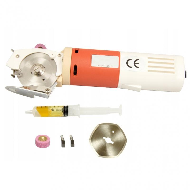 RSD 65 - Tarczowy nóż krojczy o średnicy tarczy 65mm