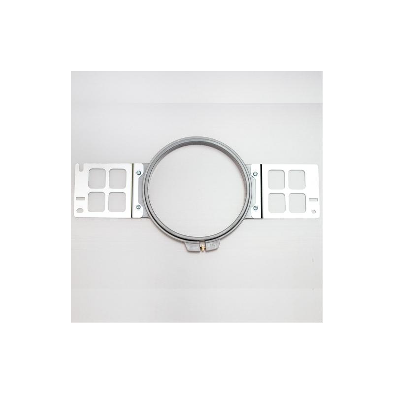 Oryginalny tamborek HAPPY okrągły fi 15 cm