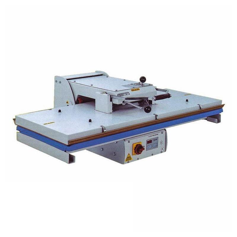 Termopodklejarka PL/T 1250 (termotransfer, podklejarka, prasa)