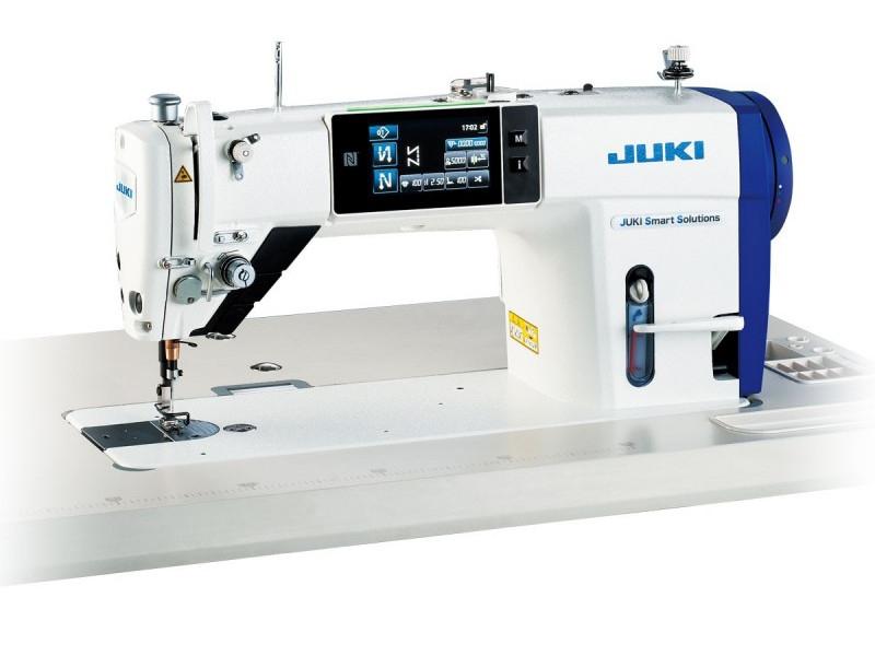 JUKI DDL 9000C-SMS(SSH) - Stębnówka z automatyką Digital