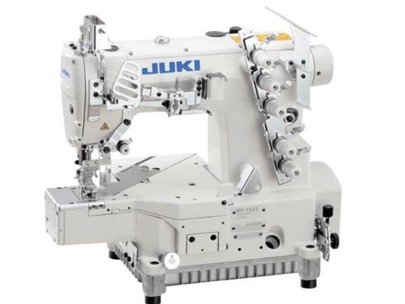 MF7923-U11B56(B64)/UT51 - Automatyczna renderka cylindryczna 3-igłowa. Pneumatyczna