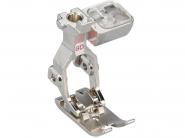 Stopka trzepieniowa do maszyn do szycia BERNINA Professional - #8D do szycia Jeansu (dżinsu) - Dual Feed