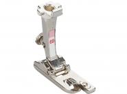 Stopka trzepieniowa do maszyn do szycia BERNINA Professional - #69 do podwijania i obrzucania ściegiem owerlokowym z prowadnikiem 4mm