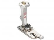 Stopka trzepieniowa do maszyn do szycia BERNINA Professional - #62 do podwijania i obrzucania ściegiem prostym 2mm
