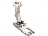 Stopka trzepieniowa do maszyn do szycia BERNINA Professional - #71 do zakłądek i płaskich szwów o szerokości 8mm