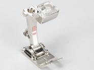 Stopka trzepieniowa do maszyn do szycia BERNINA Professional - #95C do lamowników, ścieg do 9mm