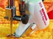 Laserowa stopka do pikowania, quiltingu, malowania nicią - BERNINA BSR