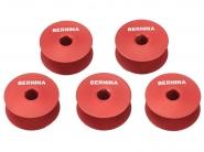 Specjalistyczna szpulka klasy M do maszyn do pikowania BERNINA Longarm Q16, Q20, Q24