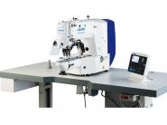JUKI LK 1900 BNSS - Przemysłowa automatyczna ryglówka elektroniczna