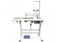 JUKI DDL 8700 H - Stębnówka przemysłowa do materiałów średnich i grubych