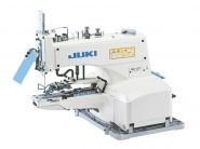 JUKI MB 1377 - Mechaniczna guzikarka 1-nitkowa