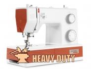 Wzmocniona maszyna do szycia Heavy Dyty BERNINA AG CRAFTER