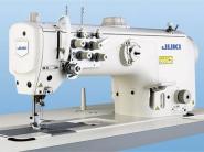 JUKI LU 2810AS - Stębnówka do cięzkiego szycia z potrójnym transportem