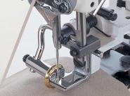 JUKI MB 1373 - Mechaniczna guzikarka przemysłowa 1-nitkowa