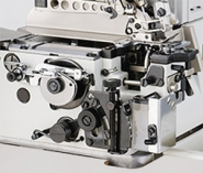 JUKI 6814S - Przemysłowy owerlok 4-nitkowy