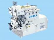 JUKI 6904 C - Przemysłowy owerlok cylindryczny 3-nitkowy