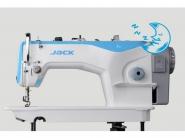 JACK F4 - Najtańsza profesjonalna przemysłowa stębnówka