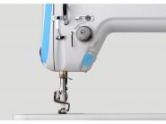 JACK F4 H - Najtańsza stębnówka przemysłowa do szycia tkain średnich i ciężkich