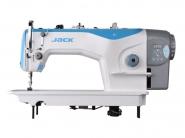 JACK A2 CQ - Stębnówka przemysłowa z obcinaniem nici i pozycjonowaniem