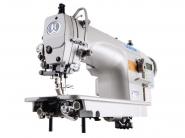 JACK JK 6380 HC 4Q - Automatyczna stębnówka do ciężkiego szycia krocząca stopka