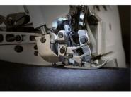 JACK JK 799 S-4 - Overlock 4-nitkowy z obcinaniem nici