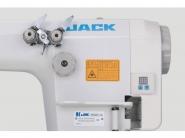 JACK JK 8558 G (JK 8558 WD-2) - Stębnówka maszyna łańcuszkowa 1-igłowa