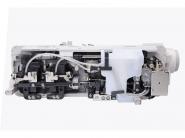 JACK JK 58720 - Stębnówka 2-igłowa bez wyłączanych igieł duże chwytacze