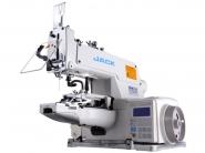 JACK JK T1377 E - Mechaniczna guzikarka przemysłowa
