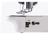 JACK JK T1900 BSK - Komputerowa automatyczna dziurkarka i ryglówka przemysłowa