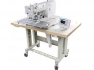 JACK JK T1310 - Automat szwalniczy do szycia na polu 13x10 cm