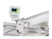 JACK JK T12080 - Automat szwalniczy do odszywania wzoru na polu 120x80 cm