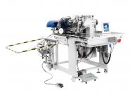JACK JK T5878-68 - Automat do doszywania kieszeni prostych
