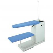 COMEL BR-A - Uniwersalny stół do przemysłowego prasowania bez wytwornicy