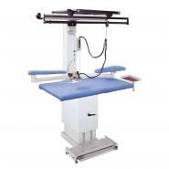 COMEL MP-A-R - prostokątny stół do prasowania z regulacją wys bez nadmuchu