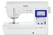 Komputerowa maszyna do szycia o rozbudowanych możliwościach BROTHER Ltd. F 420