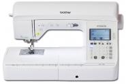 Półprofesjonalna maszyna do szycia domowego i nie tylko BROTHER Ltd. NV 1100
