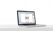 Najbardziej rozbudowany program do projektowania haftu BERNINA-WILCOM DESINGER PLUS dla zawodowców